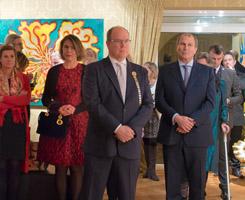 Le Consulat Honoraire de Croatie apporte son soutien à une exposition culturelle Croate