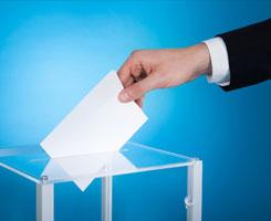 Elections parlementaires en Croatie